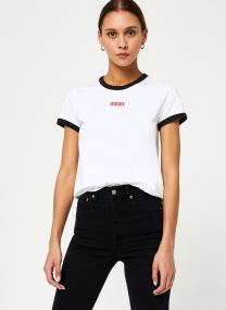 Perfect Ringer Tee W