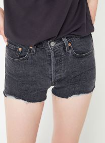 Short & bermuda - 501 High Rise Short W