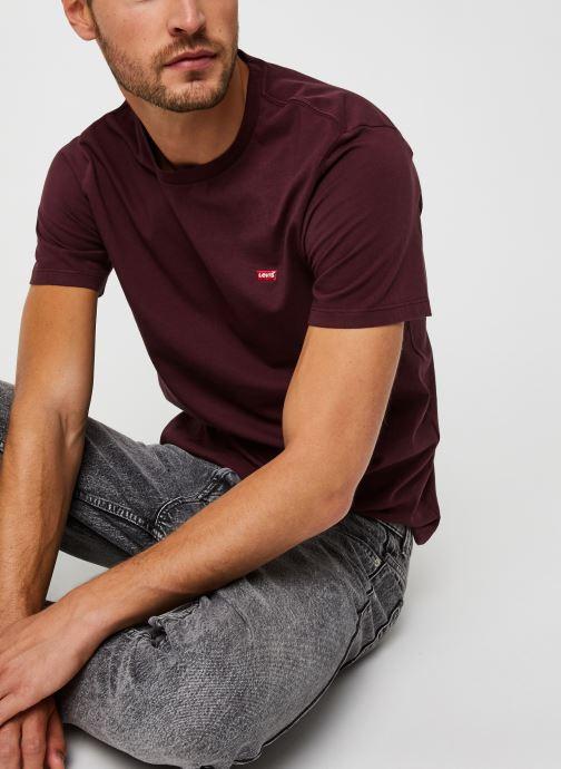 T-shirt - Ss Original Hm Tee M