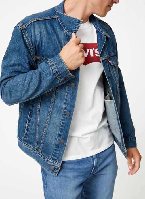 Veste en jean - The Trucker Jacket M