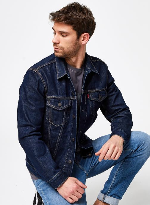 Veste en jean - The Trucker Jacket M