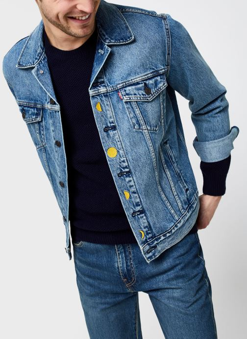 Ropa Accesorios The Trucker Jacket M