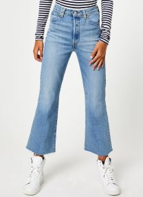 Jean large - Ribcage Crop Flare W