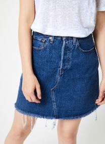 Jupe mini - Hr Decon Iconic Bf Skirt W