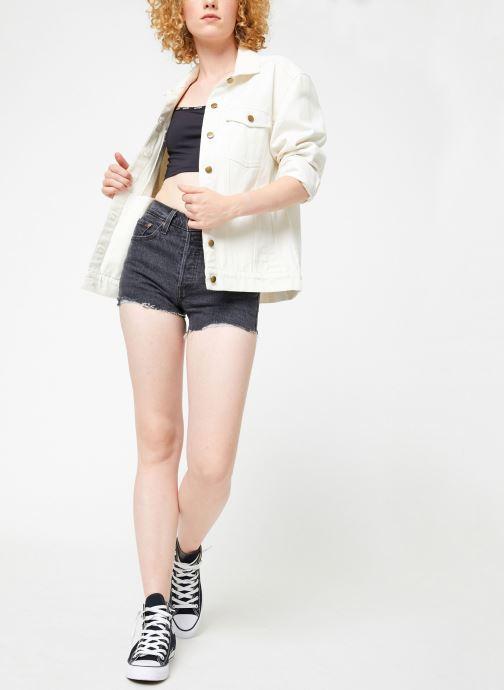 Vêtements Levi's Zoey Mini Cami W Noir vue bas / vue portée sac