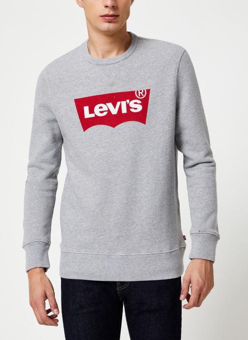 Sweatshirt - Graphic Crew B M