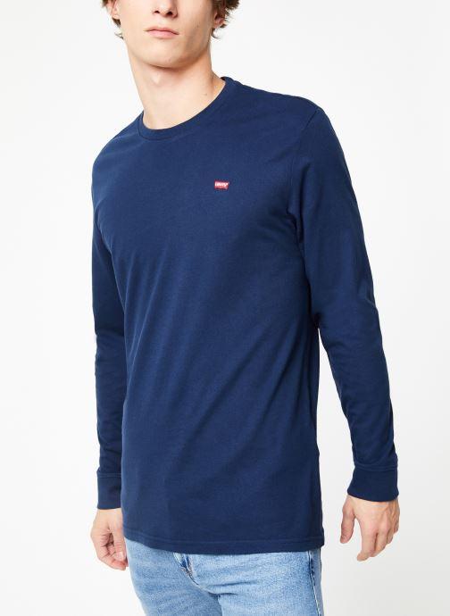 T-shirt - Ls Original Hm Tee M