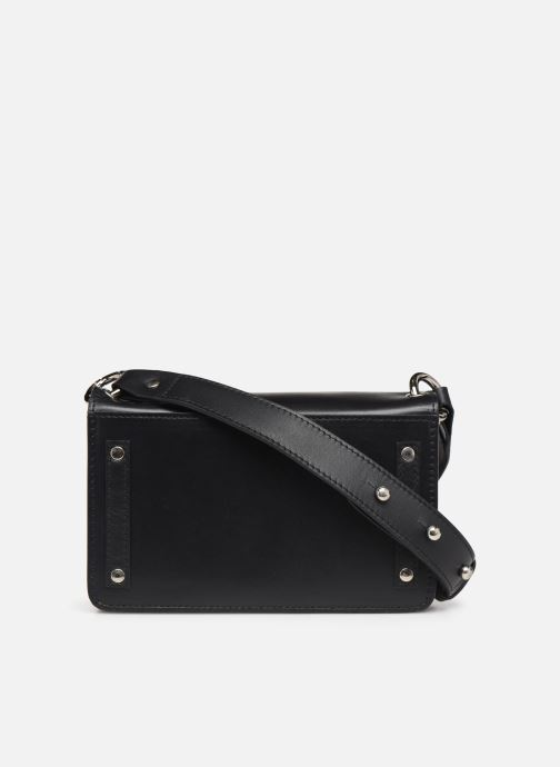 Borse Behno Amanda Belt Bag - Crossbody Nero immagine frontale