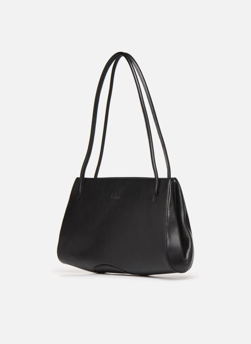 Handtassen Behno Elizabeth Shoulder Bag Zwart model