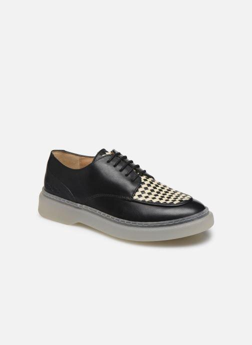 Chaussures à lacets Femme ORIGAMI