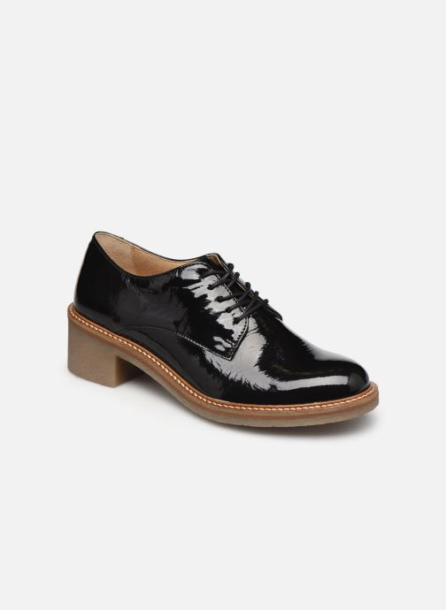 Scarpe con lacci Kickers OXYBY Nero vedi dettaglio/paio