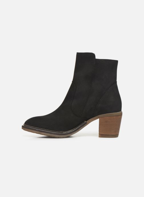 Stiefeletten & Boots Kickers PHILEMONA schwarz ansicht von vorne