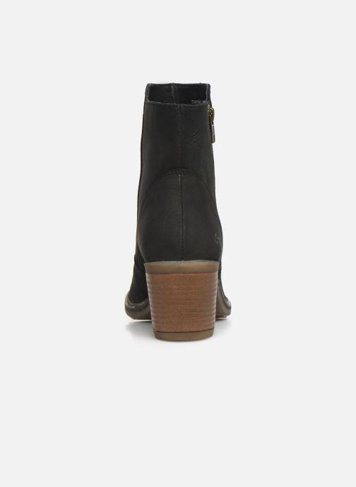 Stiefeletten & Boots Kickers PHILEMONA schwarz ansicht von rechts