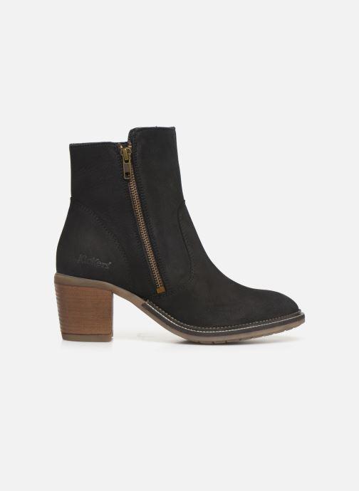 Stiefeletten & Boots Kickers PHILEMONA schwarz ansicht von hinten