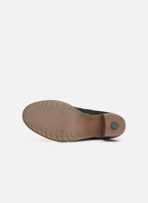 Stiefeletten & Boots Kickers PHILEMONA schwarz ansicht von oben