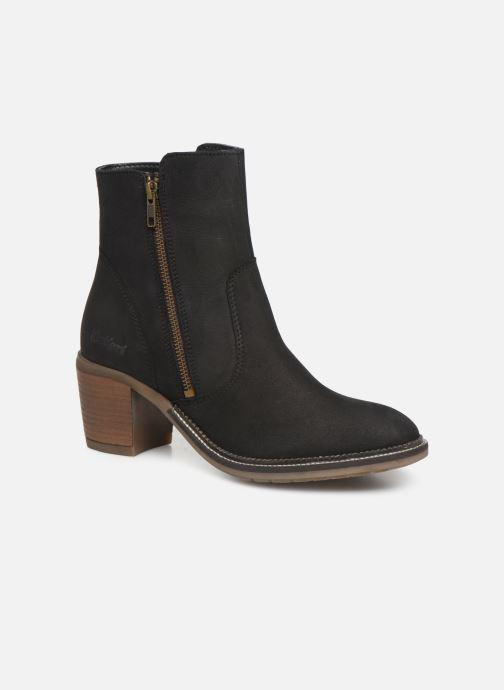 Stiefeletten & Boots Kickers PHILEMONA schwarz detaillierte ansicht/modell