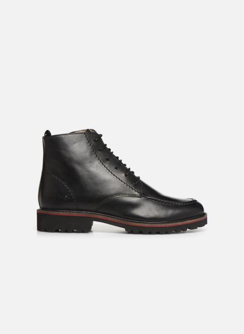 Bottines et boots Kickers RUBYLACE Noir vue derrière