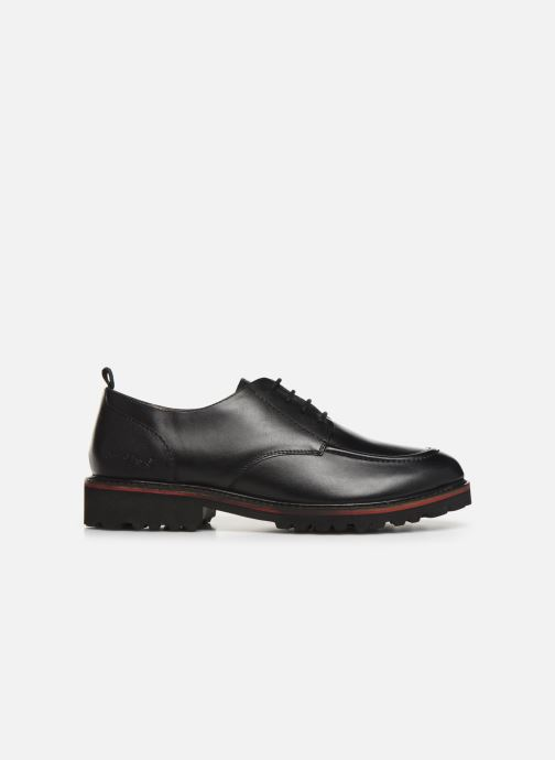 Chaussures à lacets Kickers RUDORA Noir vue derrière