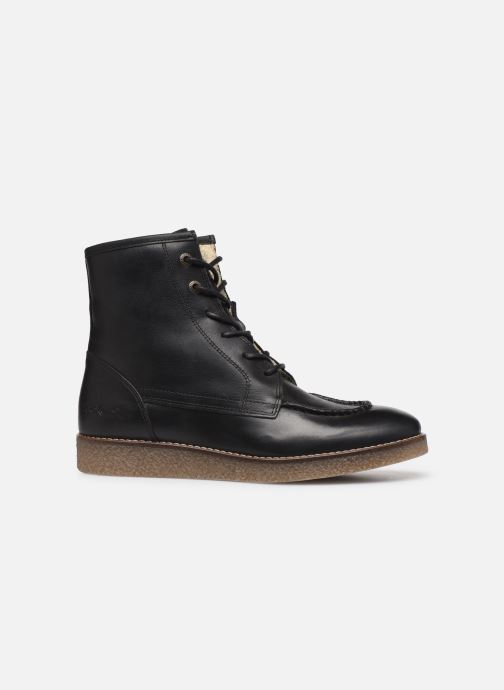 Stiefeletten & Boots Kickers ZENZOU schwarz ansicht von hinten
