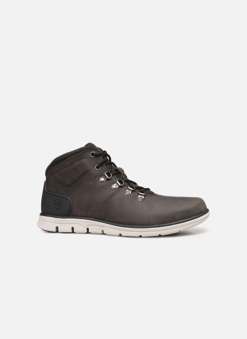 Chaussures de sport Timberland Bradstreet Hiker Gris vue derrière