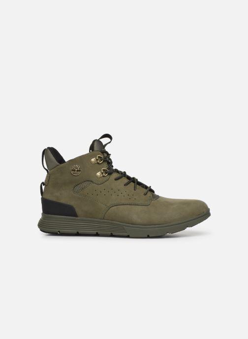 Boots en enkellaarsjes Timberland Killington Hiker Chukka Groen achterkant