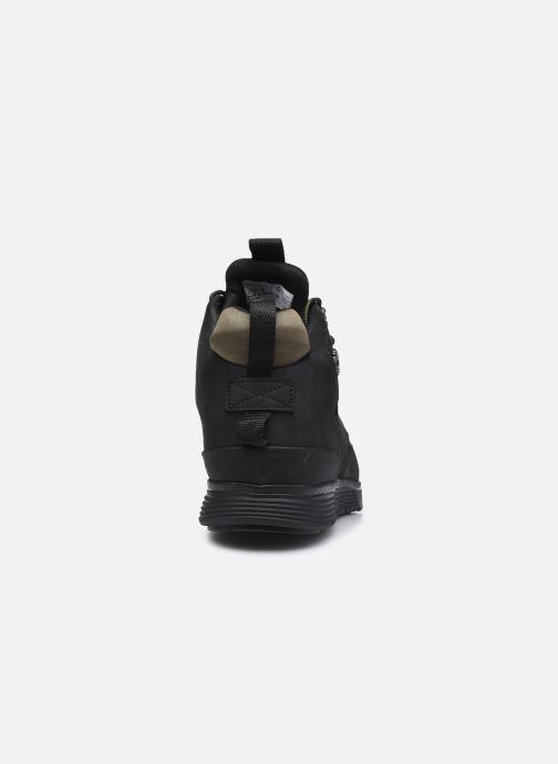 Bottines et boots Timberland Killington Hiker Chukka Noir vue droite