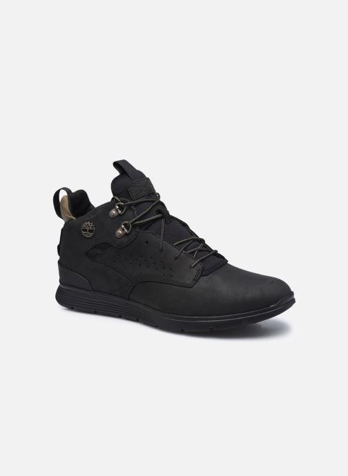 Bottines et boots Timberland Killington Hiker Chukka Noir vue détail/paire