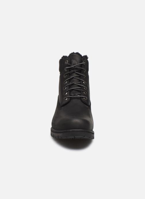 Bottines et boots Timberland Radford Warm LinedBoot WP Noir vue portées chaussures