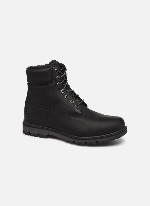 Bottines et boots Timberland Radford Warm LinedBoot WP Noir vue détail/paire