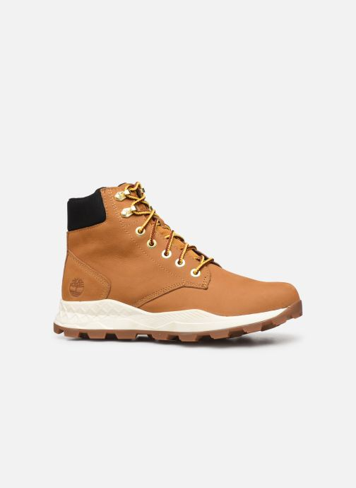 Bottines et boots Timberland Brooklyn 6 inch Boot Marron vue derrière