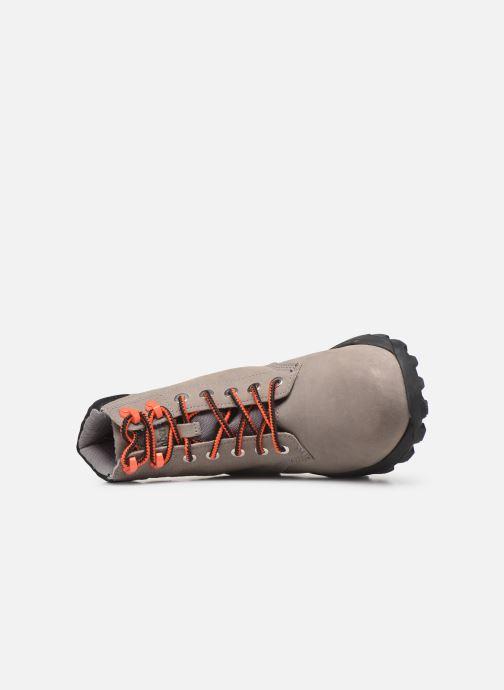Bottines et boots Timberland Brooklyn 6 inch Boot Gris vue gauche
