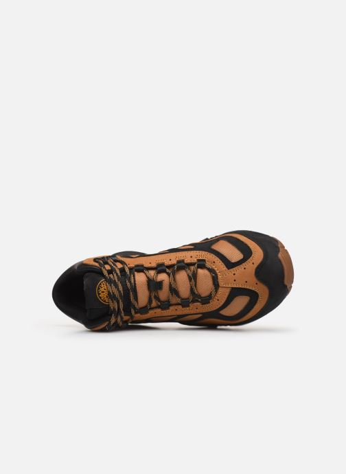 Sneakers Timberland Ripcord Mid Hiker Bruin links