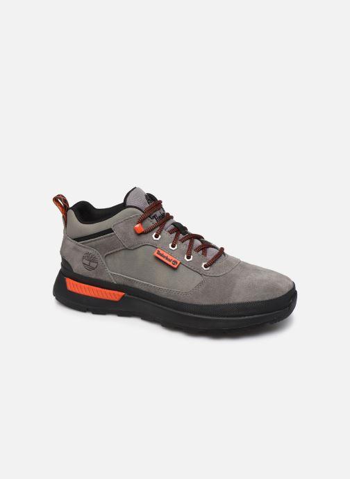 Sneaker Timberland Field Trekker Low grau detaillierte ansicht/modell
