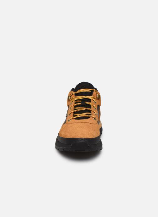 Sneakers Timberland Field Trekker Low Bruin model