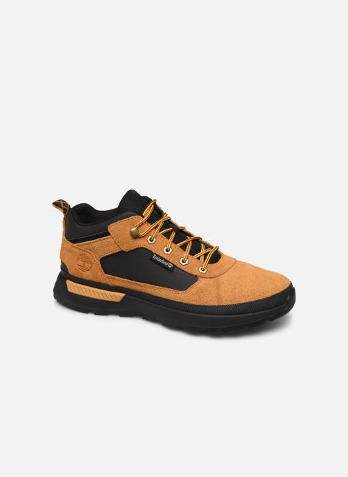 Sneakers Timberland Field Trekker Low Bruin detail