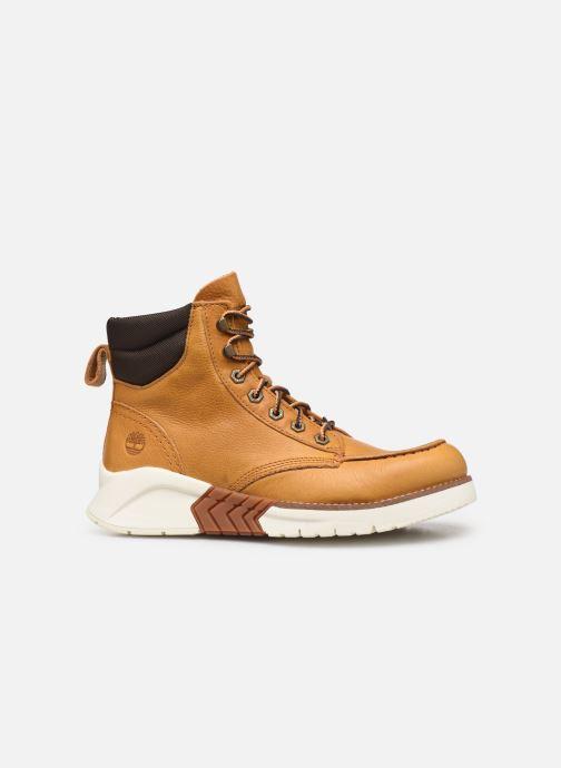 Bottines et boots Timberland MTCR Moc Toe Boot Marron vue derrière