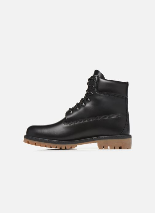 Bottines et boots Timberland 6 Inch Premium Boot H Noir vue face
