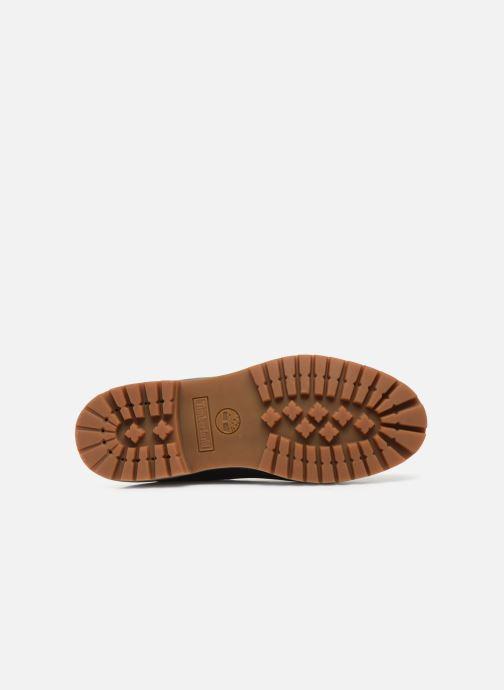 Bottines et boots Timberland 6 Inch Premium Boot H Noir vue haut