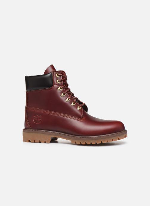 Botines  Timberland 6 Inch Premium Boot H Marrón vistra trasera