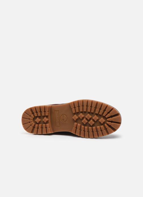 Bottines et boots Timberland 6 Inch Premium Boot H Marron vue haut