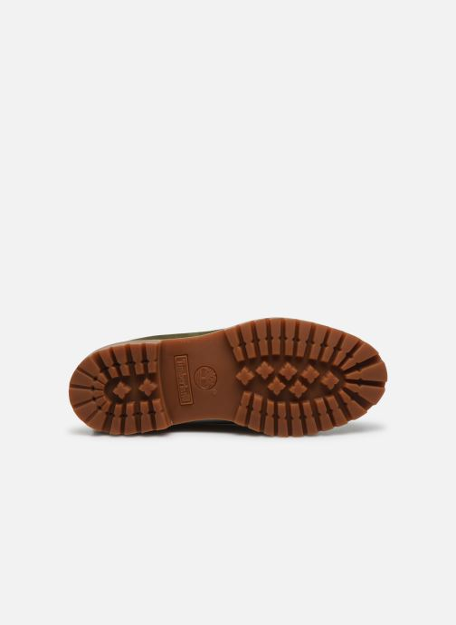 Boots en enkellaarsjes Timberland 6 Inch Premium Boot H Groen boven