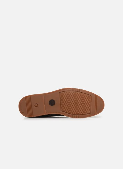 Ankle boots Timberland Yorkdale PT Chukka Brown view from above