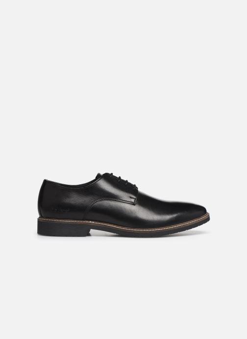 Chaussures à lacets Kickers MALDAN Noir vue derrière