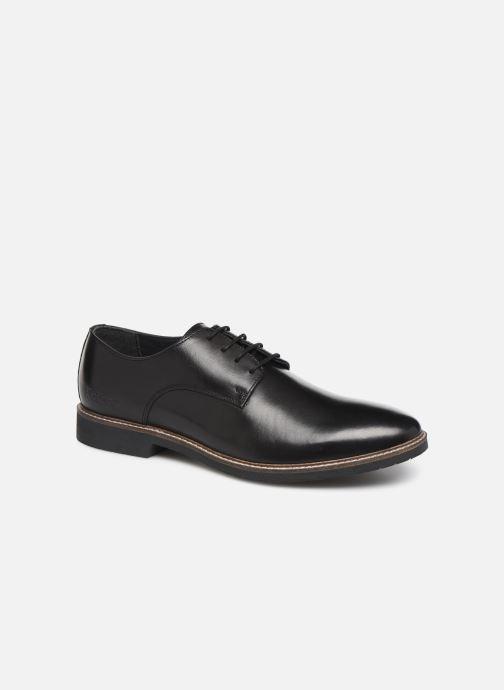 Chaussures à lacets Kickers MALDAN Noir vue détail/paire
