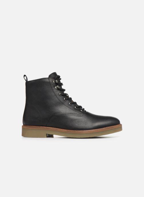 Bottines et boots Kickers OXIMAL Noir vue derrière