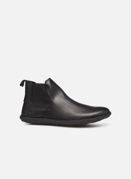 Bottines et boots Kickers SWINGUY Noir vue derrière