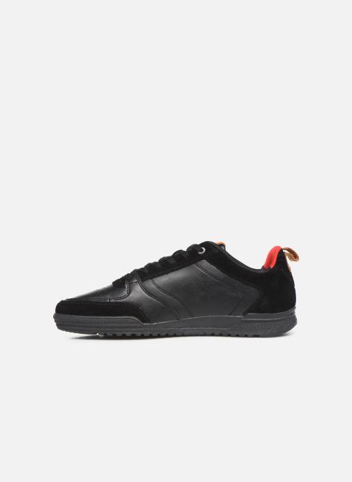 Sneakers Kickers ATLANTE Nero immagine frontale
