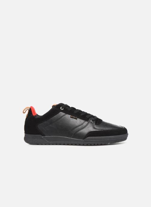 Sneakers Kickers ATLANTE Nero immagine posteriore