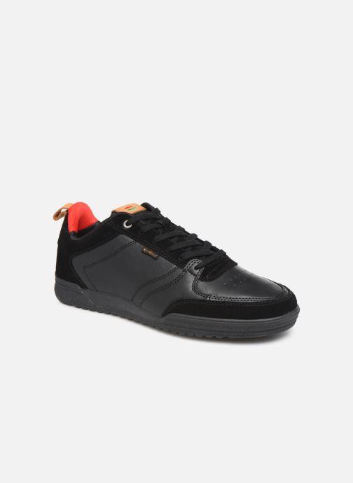 Baskets Kickers ATLANTE Noir vue détail/paire
