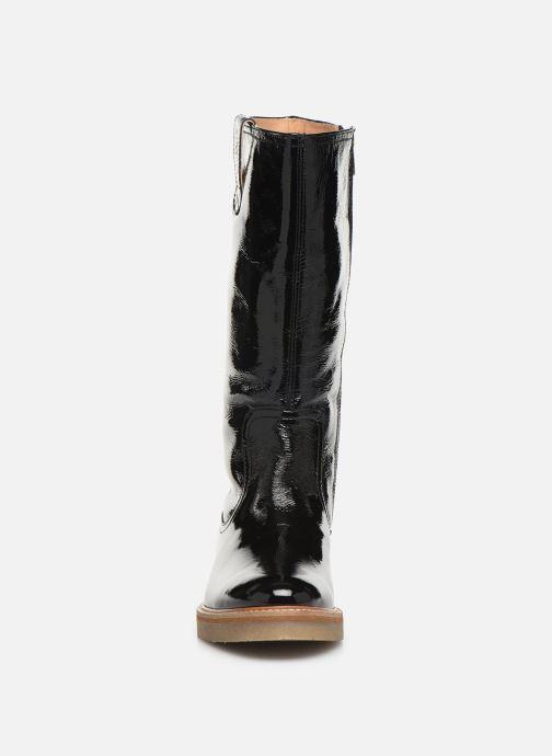 Støvler & gummistøvler Kickers OXFORDALIER Sort se skoene på